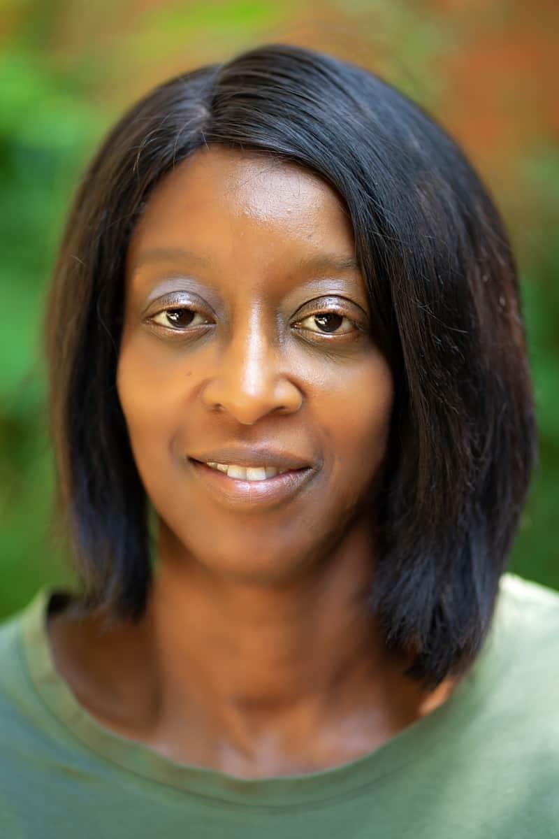 Tracey Thomas