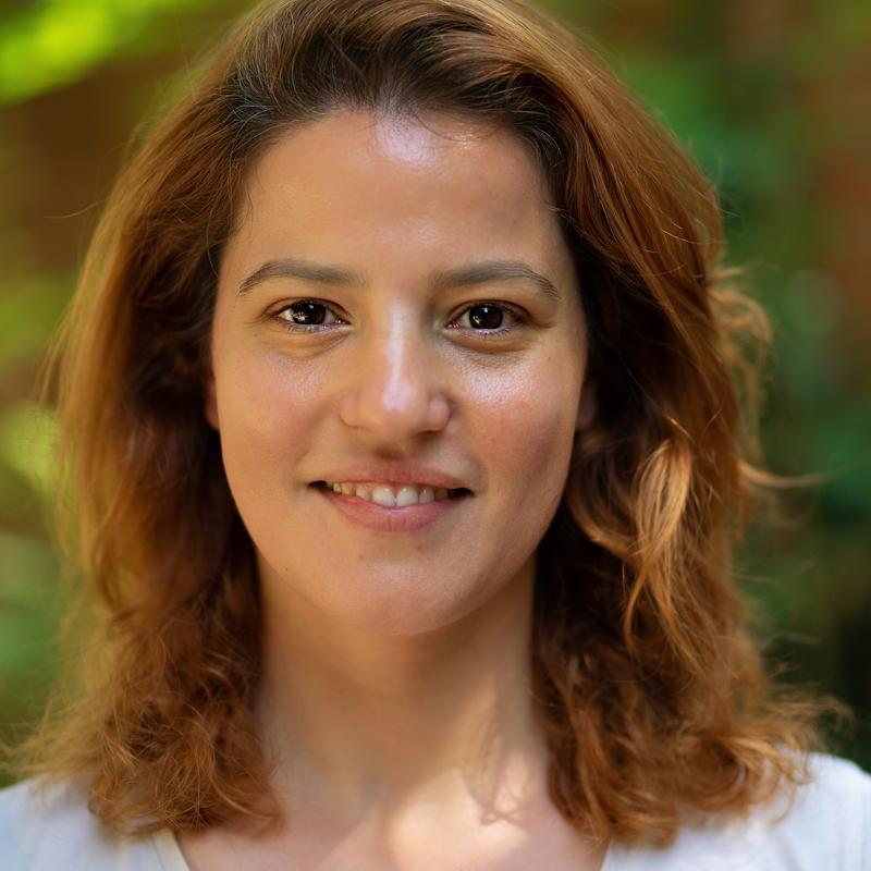 Elina Sioukouli