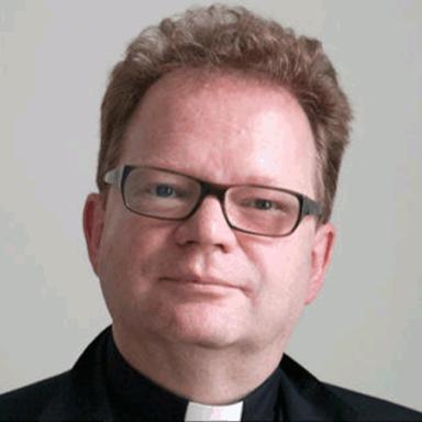 Fr Roger Reader