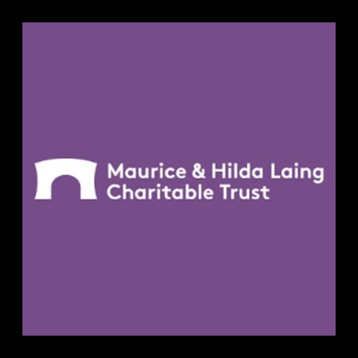 Maurice_Hilda_Laing_Charitable_Trust